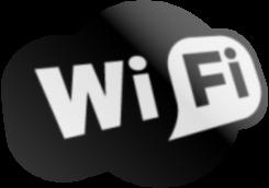 Бесплатный WiFi интернет